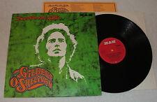 GILBERT O'SULLIVAN I'm a writer not a fighter LP Vinyl 1973 MAMA 505 Folk * TOP