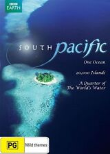South Pacific (DVD, 2011, 2-Disc Set) New ExRetail Stock Genuine & unSealed D79