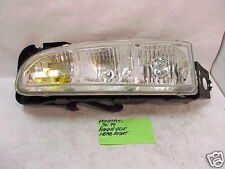 PONTIAC BONNEVILLE 96-99 1996-1999 HEADLIGHT DRIVER LH LEFT OEM brilliant