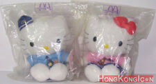 Hello Kitty Dear Daniel HK McDonald's Wisdom of Love Plush Doll Uniform Set of 2