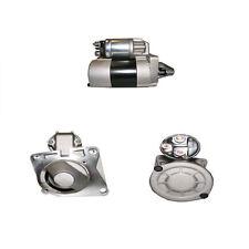 Fits FIAT Brava 1.2 16V AC PS Starter Motor 1998-2001 - 10155UK