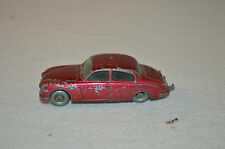 Matchbox Lesney 65 Jaguar 3,8 litre in played condition