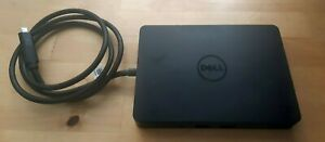 Dell WD15 Docking Station with 180W Power Adapter