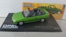 """Opel Astra """"F"""" 1:43"""