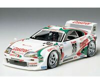 Tamiya 1:24 Castrol Toyota Tom´s Supra GT Nr 300024163
