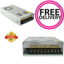 Power Supply Transformer - 12V LED  Regulated Switching Power Supply (100~240V)