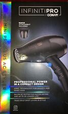 HAIR DRYER/INFINITY PRO-MINI PRO PLUS AC STYLER PROFESSIONAL POWER COMPACT DESIG