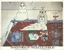 250 Steinberg 1977 Persian Rug Postcards