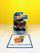 Hot Wheels-TV-A-Team Van - 2011-Envío Gratuito