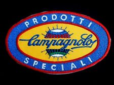 Campagnolo Logo Vintage L'eroica bicycle patch