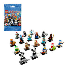 LEGO Disney Minifigures Series 2 Limited Edition 71024 - Single Random Pack