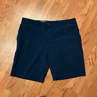 Mens - CALLAWAY - Golf Performance Cotton Stretch Shorts Blur Size 38