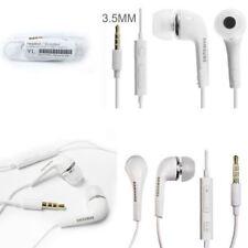 Genuine Samsung Handsfree Headphones Earphones Earbud with Mic- EHS64AVFWE