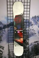 Never Summer Proto Type 2 157cm 2020 Demo Snowboard