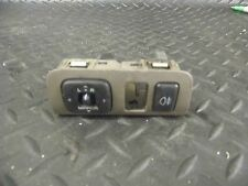 1999 LEXUS GS300 AUTOMATIC MIRROR ADJUSTER FOG LIGHT SWITCH 769098