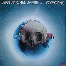 Jean-Michel Jarre Oxygene French Lp