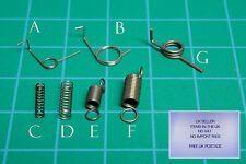 LONEX AIRSOFT SPRING SET FOR VERSION 2 or 3 GEARBOX