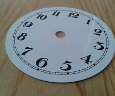 Clock Dial 108mm Arab Enam