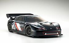 Kyosho Electric-powered RC FAZER Toyota Supra Drift, Car Ready-to-Run - 34061T1B