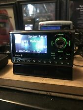 Sirius Xm Sp5 Sportster 5 Satellite Radio Needs Subscription