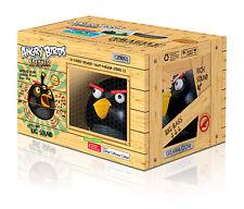 Gear 4 * Angry Birds Speaker for mp3/iPod/iPhone/iPad Black 30 wats Big Box NEW