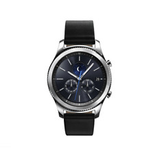 New Samsung Gear S3 Classic SM-R775A Smart watch SM-R775A