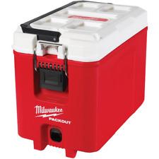 Milwaukee 48 22 8460 Packout Compact 16 Qt Cooler Brand New