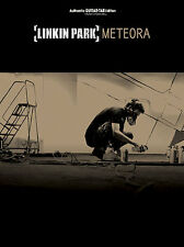 Linkin Park Meteora Learn to Play Nu-Metal Rock Guitar TAB Music Book