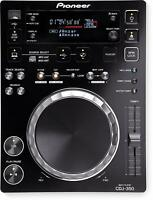 Pioneer CDJ-350 CDJ-350 Digital Multi Player  DJ Turntables