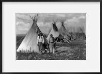 198-Q 1880s-SAMURAI WARRIOR IN ARMOR Photo
