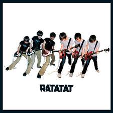 Ratatat - Ratatat [New Vinyl] Mp3 Download