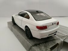 1/43 BMW SERIE 3 M3 COCHE DE METAL A ESCALA SCALE DIECAST