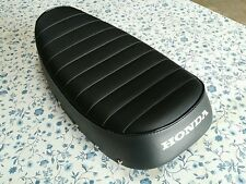 HONDA CT70 1969 TO 1971 COMPLETE SEAT.  BEST QUALITY SEAT