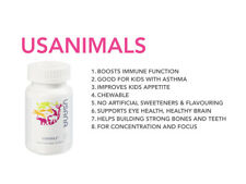 USANIMALS Kid Essentials