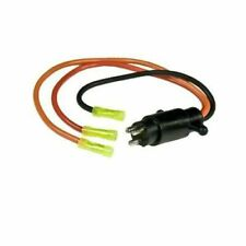 Sierra WH10500-1 Trolling Motor Plug 3 Wire 10 GAUGE 24 VOLT