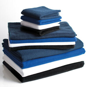 Towel City Microfibre Sports Quick Drying Towel (TC017) - Sports Gym Bath Towel