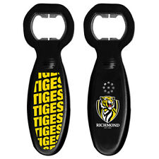 Richmond Tigers AFL Musical Bottle Opener Plays Team Song when Bar Man Cave Gift