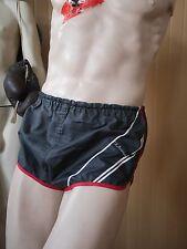 T.M. Boutique SPRINTER D6 Shorts  matter Glanz  Shiny GDR Trunks True VINTAGE 48