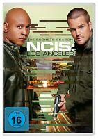 NCIS: LOS ANGELES-SEASON 6 - CHRIS O´DONNELL, DANIELA RUAH -  6 DVD NEU