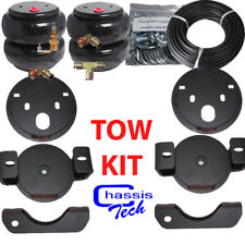 ChassisTech Tow Kit chevy gmc 1500 1999-2006 bolt on no drill xzx
