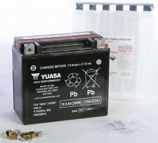 YUASA BATTERY YTX20HL-BS SEALED YUAM620BH (PLT-120) MC Buell