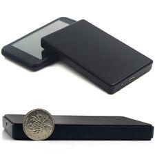 1 TB USB 3.0 Portable External Hard Disk Drive Mobile Hard Disk Box Caes