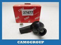 Head Steering Box Tie Rod End TRW FORD Capri Escort Fiesta Orion JTE207