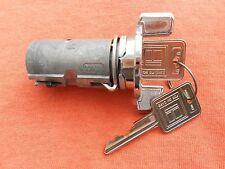 1979-1987 CHEVY GMC C10 C20 C30 GMC C15 C25 TRUCK IGNITION LOCK CYLINDER SWITCH