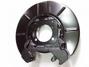 Bremsstaubblech Schutzblech Spritzblech Hinten Rechts Passend Für Voyager 96-07