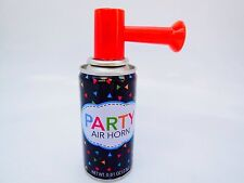 Exfresh portable hand held personal security safety air horn Sports