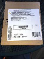 New Factory Packing Genuine OEM Whirlpool 8201769 Refrigerator Start Device Kit