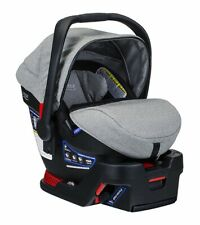 Britax B-Safe Ultra Infant Car Seat in Nanotex Brand New!! Free Shipping!!