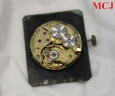 Chopard Movement 2512 Manual Winding