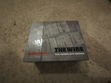 The Wire: The Complete Series USA edition